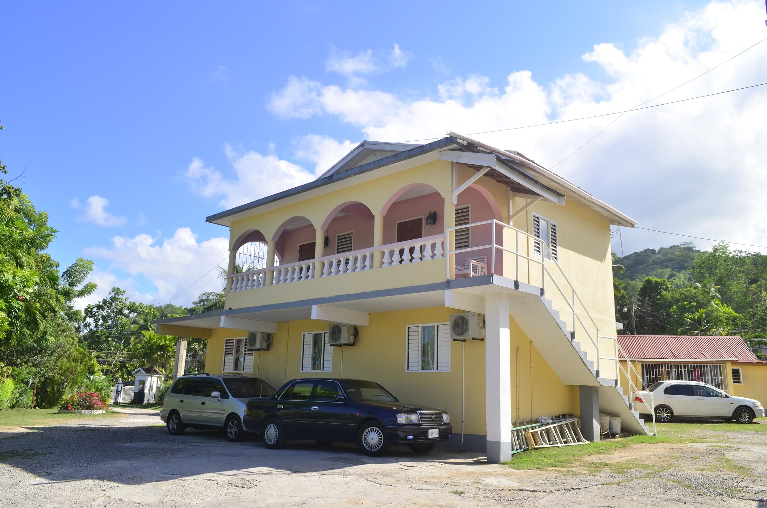 House Rental Properties In Ocho Rios Jamaica Little