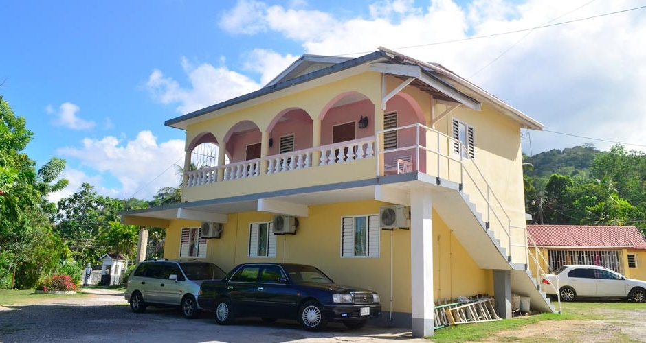 Vacation Guest House & Apartments for Rent in Ocho Rios