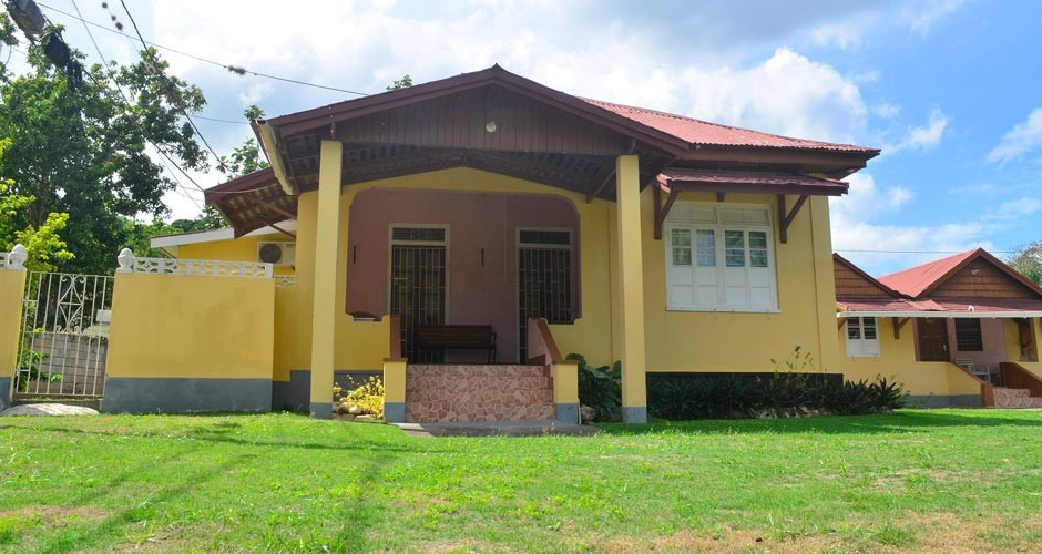 Vacation Guest House Apartments For Rent In Ocho Rios Jamaica